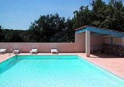 Balazuc : gites le Frigoulet avec piscine