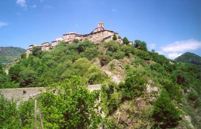 La belle montagne :)