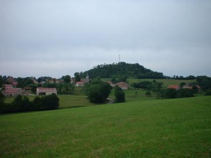 Montmahoux