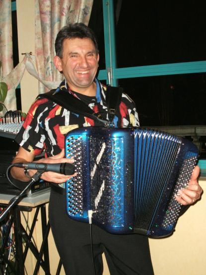 Orchestre Jean Claude Henry