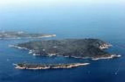 Une petite île pleine de ressources